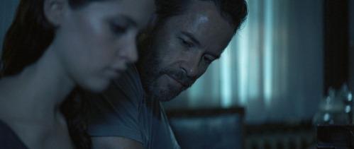 Guy Pearce and Felicity Jones star in 'Breathe In'