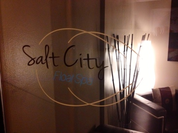Salt City Float Spa
