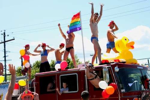 Utah Pride Parade