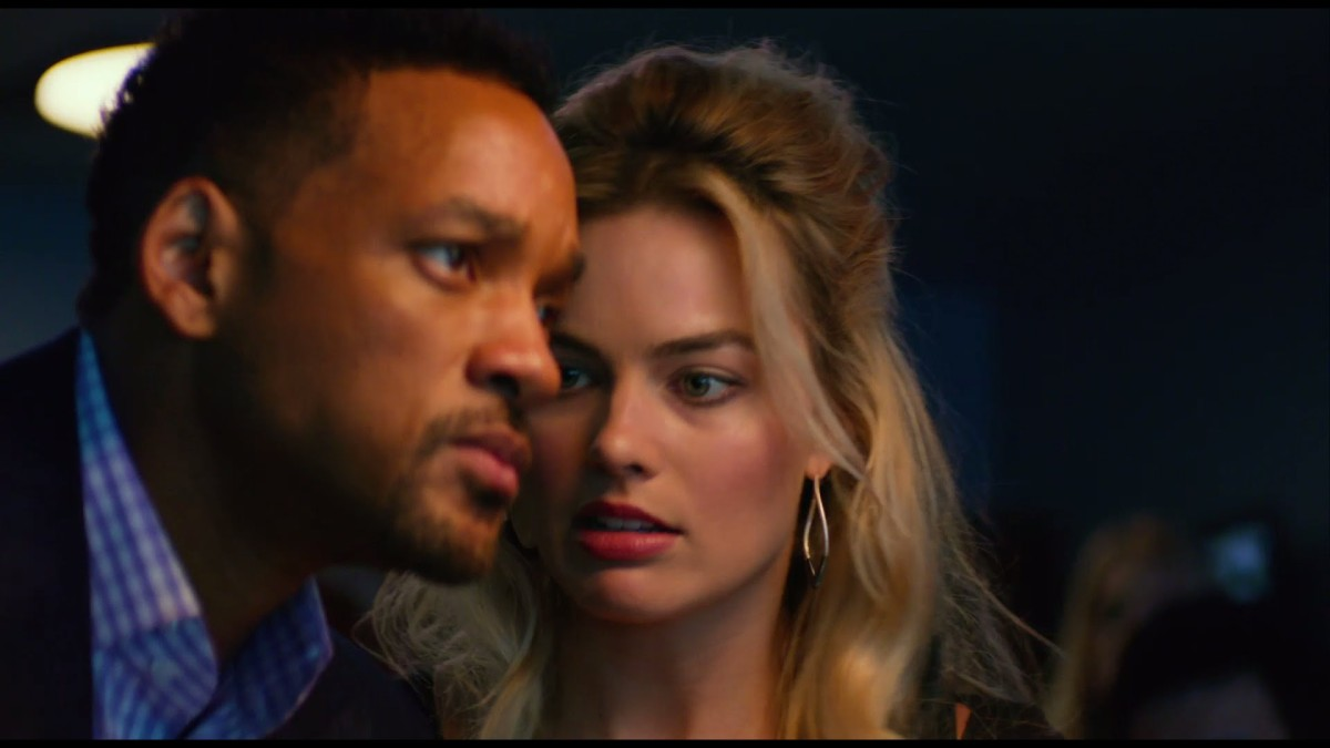 Movie Review: Will Smith underwhelms in 'Focus'