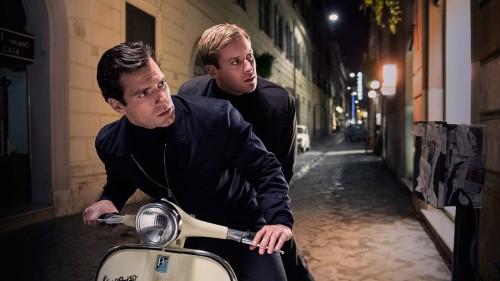 la-et-mn-ca-movie-sneaks-man-from-uncle-cavill-vikander-20150426